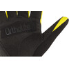 Mavic Cosmic Pro Insulated Gloves Black/Yellow Mavic